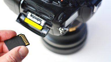 10 Ways to Protect Your Camera Memory Cards
