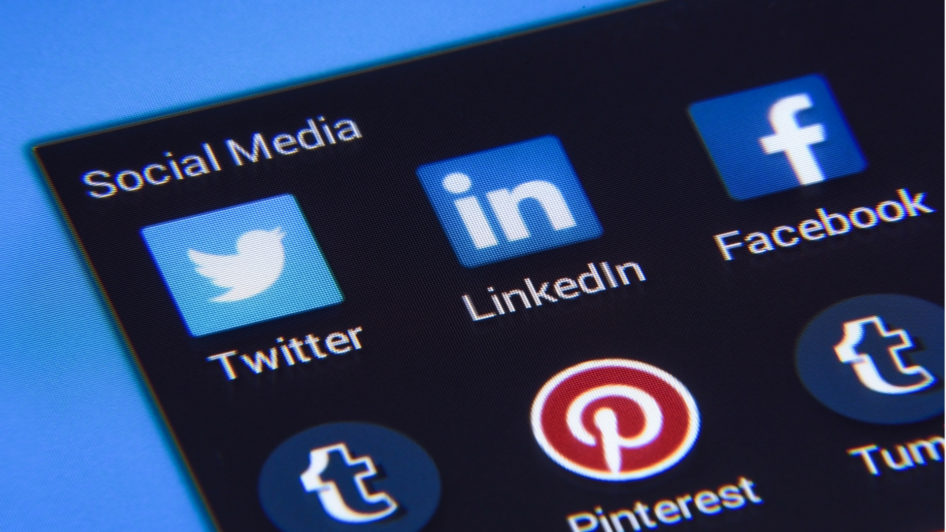 How to up your social media engagement