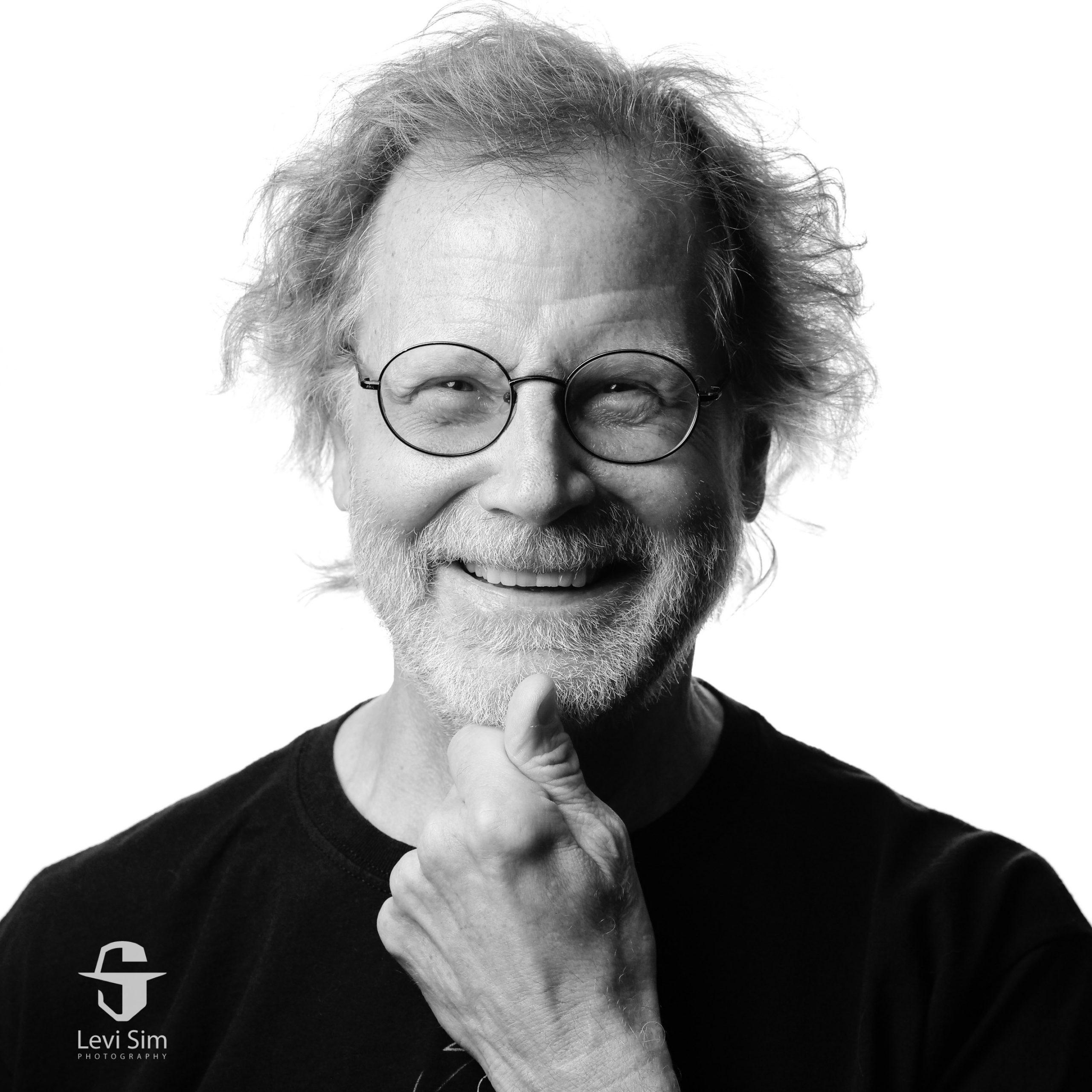 Levi Sim Steve Jobs Portrait Project Out Of Chicago 2017-31