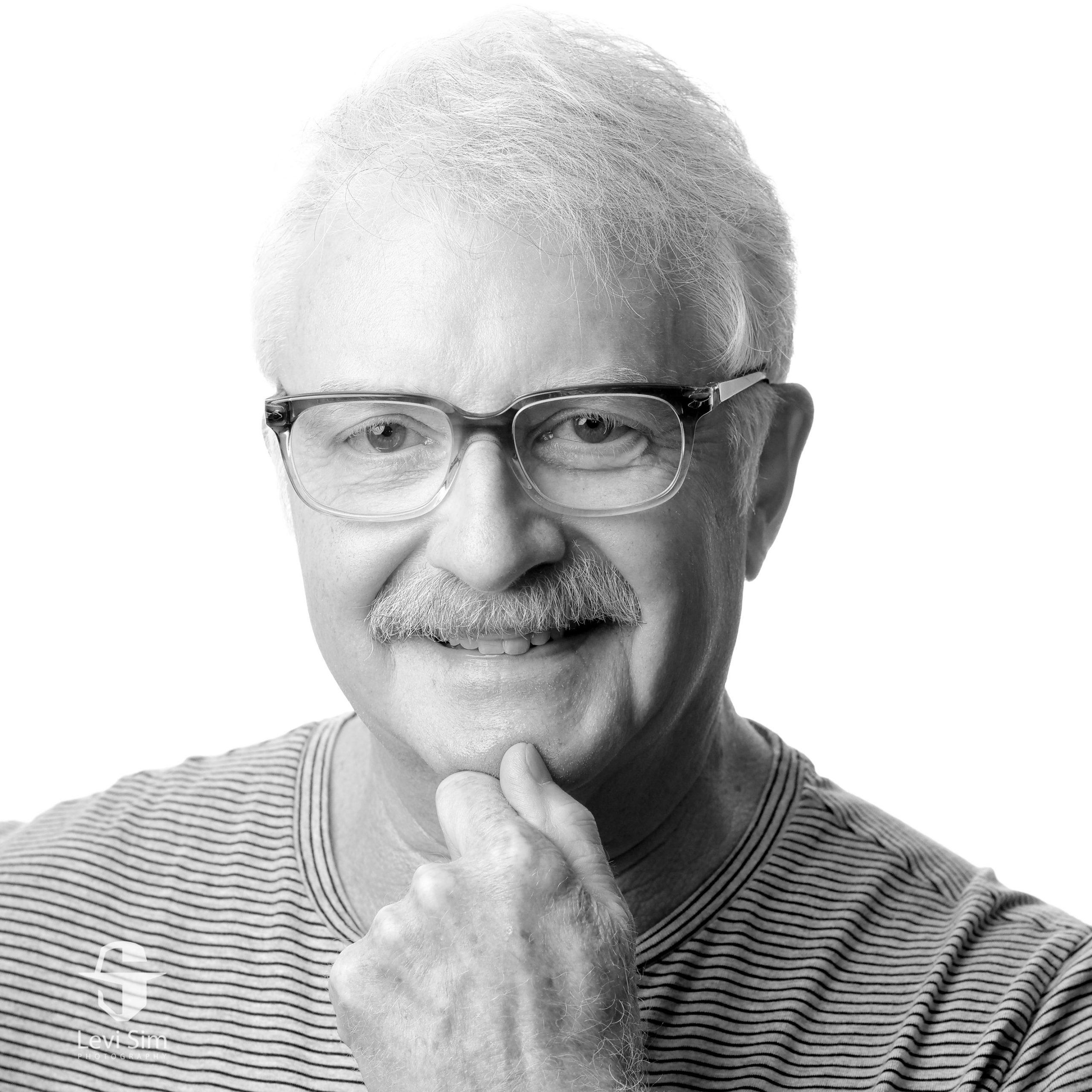 Levi Sim Steve Jobs Portrait Project Out Of Chicago 2017-82