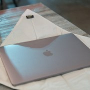 "Ruggard Gear Wrap and 2016 13"" MacBook Pro"