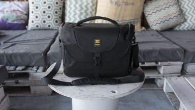 Review: Ruggard Navigator 75 DSLR Shoulder Bag