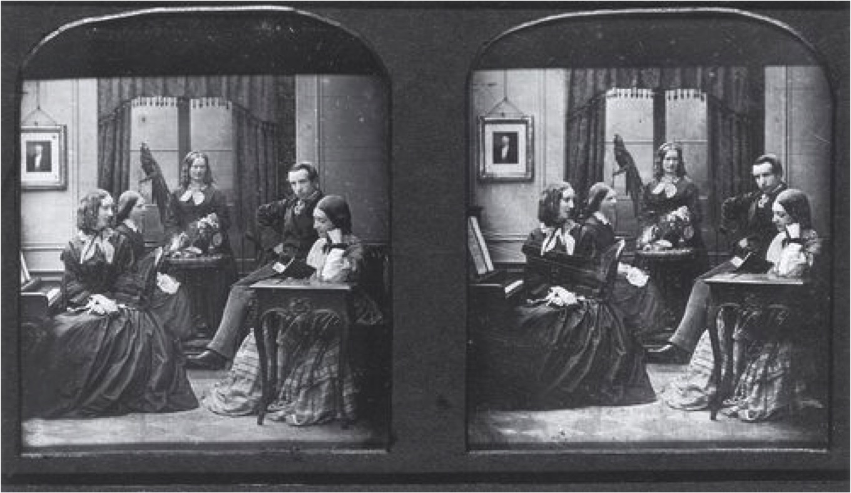 History of Photography: Stereoscopic Photography | Photofocus