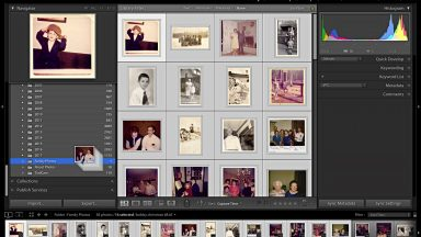 Lightroom FAQ: Moving Basics