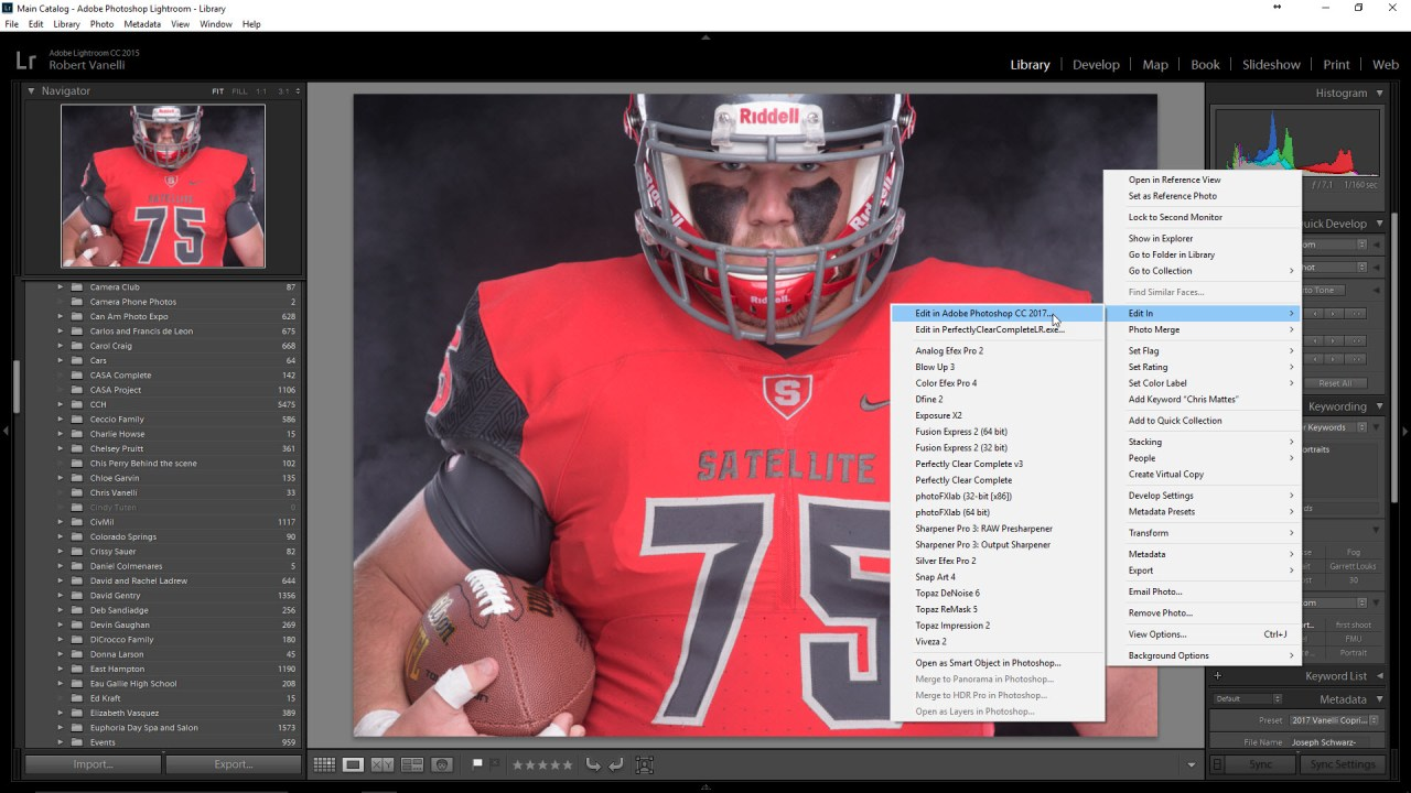 Using a Lightroom Preset in Photoshop   What??? | Photofocus