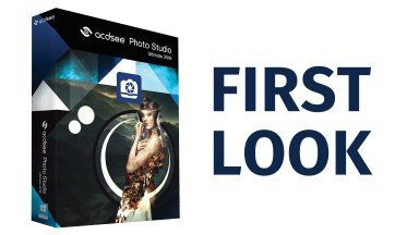 A First Look at ACDSee Photo Studio Ultimate 2018