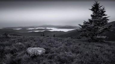 Photofocus Photographer of the Day Jim Denham Fog in the Valley