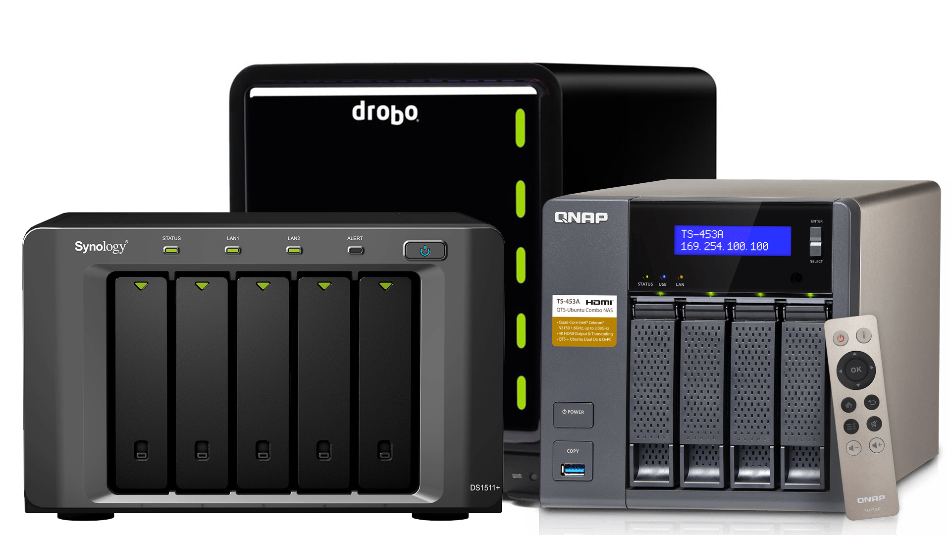 5 Excuses for Not Buying a RAID Backup | Photofocus