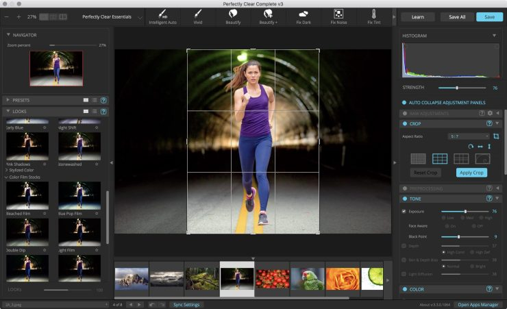 Athentech unveils perfectly clear 35 photofocus if you dont own the applicationplug in or own an older version weve got a time limited special offer here for only 79 fandeluxe Gallery