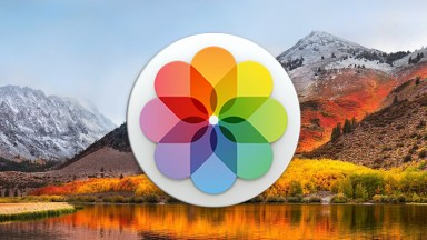 Apple updates the Photos App in macOS High Sierra!