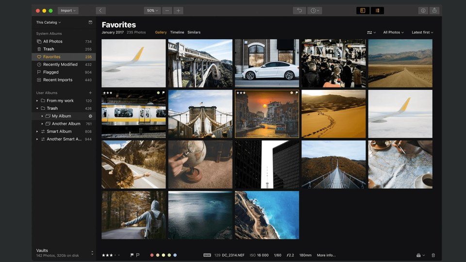 Macphun Luminar Announces Plans to Support Lightroom Users