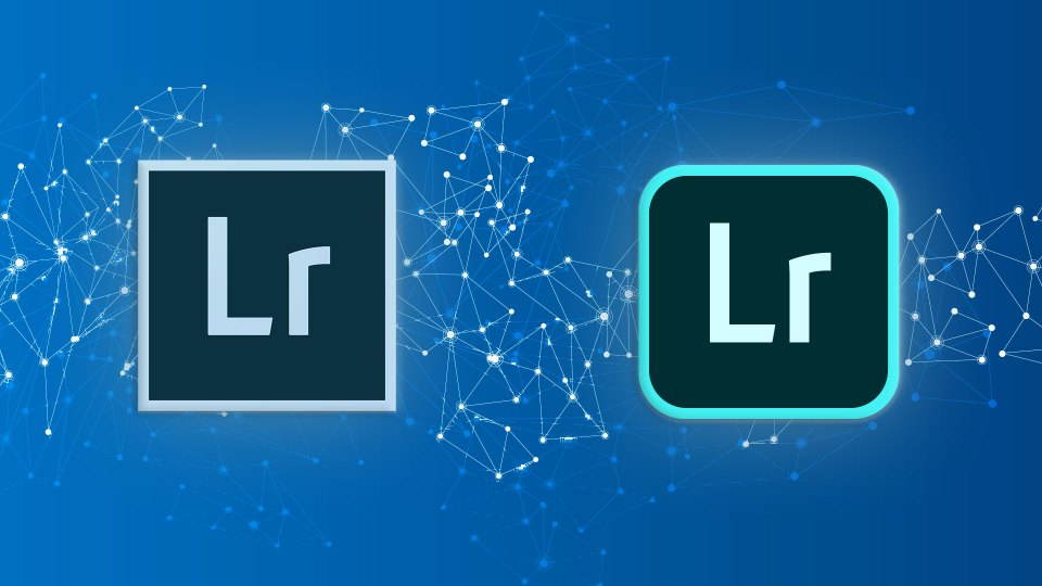 Learn All About the Changes to Lightroom Here