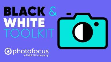 Free Black & White Toolkit for Luminar 2018