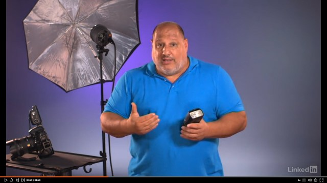 When to Use Studio Strobe Lighting