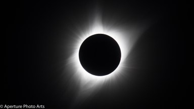 A Tale of Two Eclipses: Marie's & Steve's Eclipses