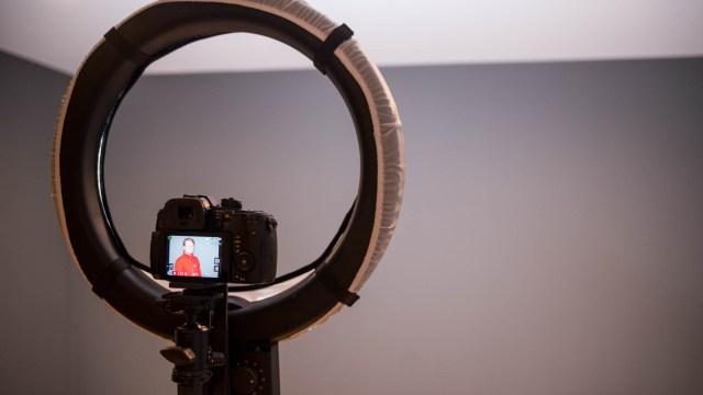 """Gear Review: Angler Circo LED Ring Light (19"""")"""