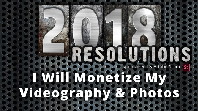 How to Make Money with Videography & Photography Webinar Today!