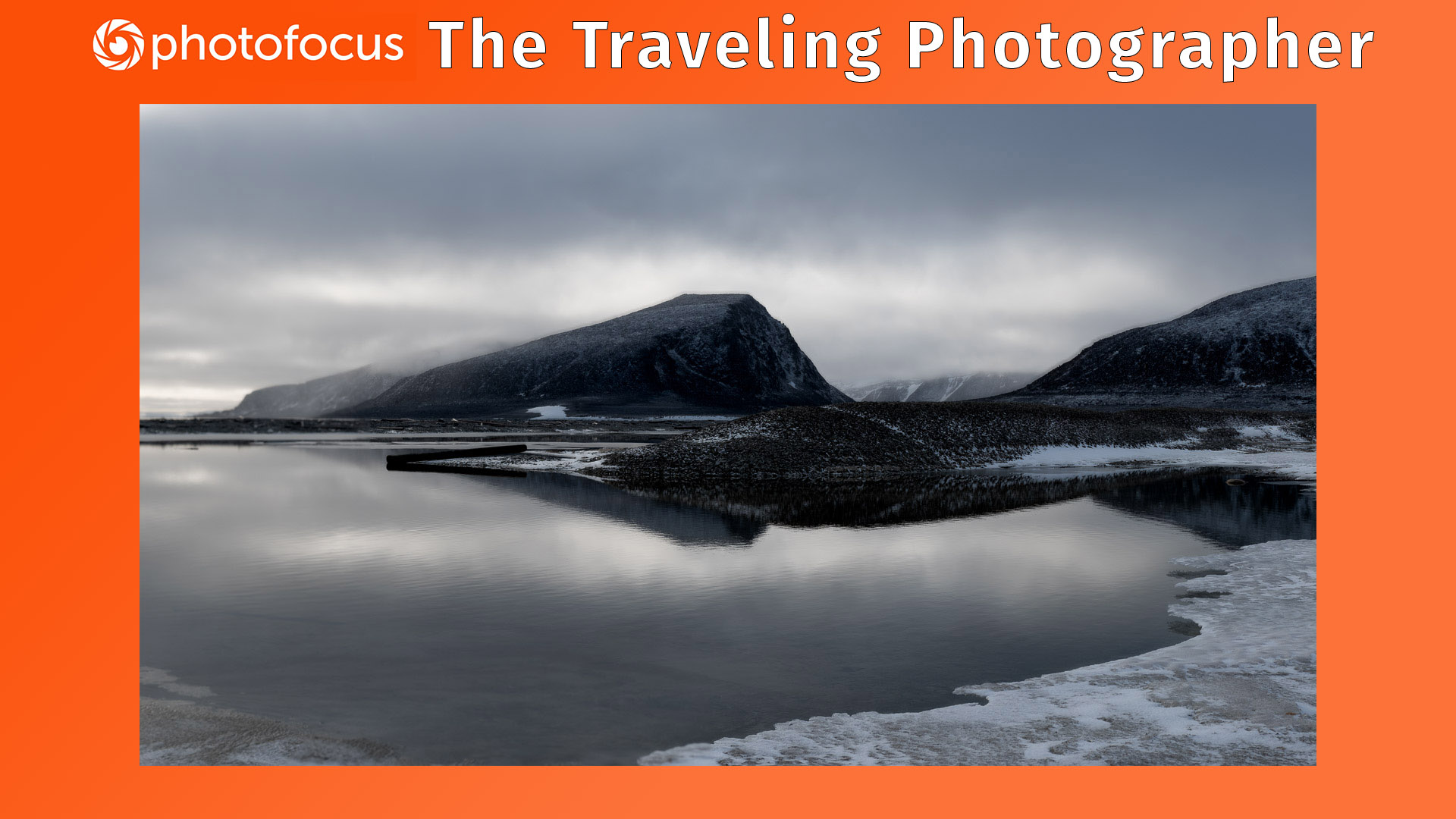 Shooting in Svalbard: Part 3 (What camera gear to bring?) | Photofocus