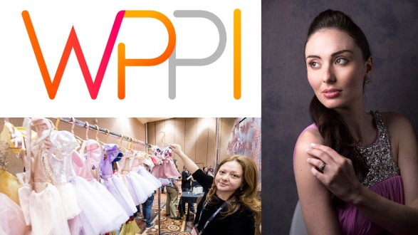 New goods shown at WPPI