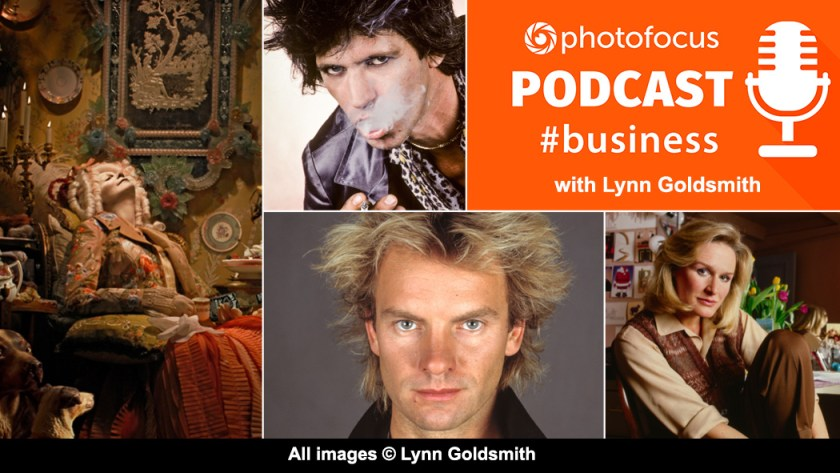 All images copyright Lynn Goldsmith