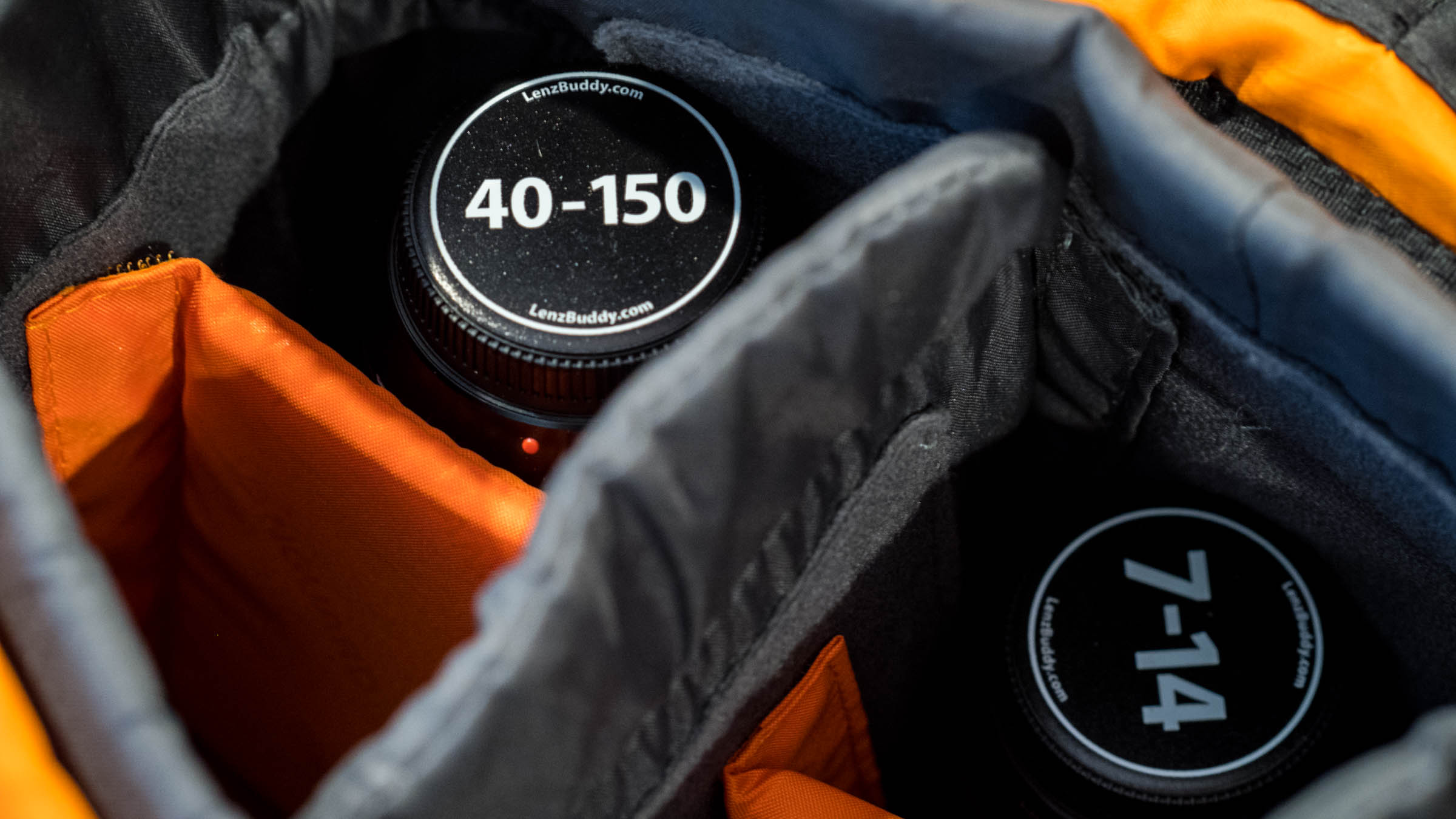 LenzBuddy Solves a Common Camera Gear Problem