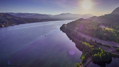 Becoming a Better Drone Photographer - Setting up your DJI Camera in Manual Mode