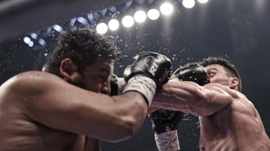 How to Step Up Your Boxing Photography Game