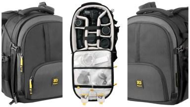 Gear Review: Ruggard Thunderhead 35 Camera Backpack
