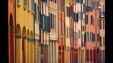 Photofocus Photographer of the day Stròlic Furlàn Davide Gabino with I Colori di Bologna