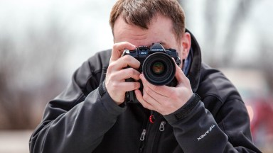 Photography 101: Which lens should you buy first?