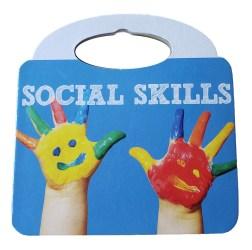 Social Skils Cover