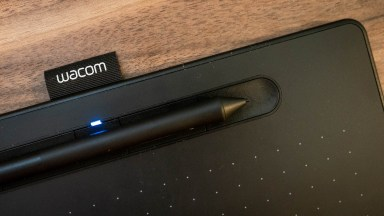 Wacom Intuos Pen Tablet a great entry-level tablet for photographers