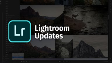 Lightroom CC adds local album storage, Classic gets book module updates