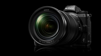 Breaking: Nikon announces entry into mirrorless with Z 6, Z 7 cameras