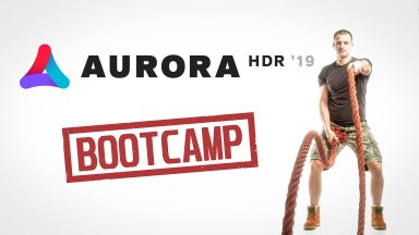 Skylum Aurora HDR 2019 Boot Camp