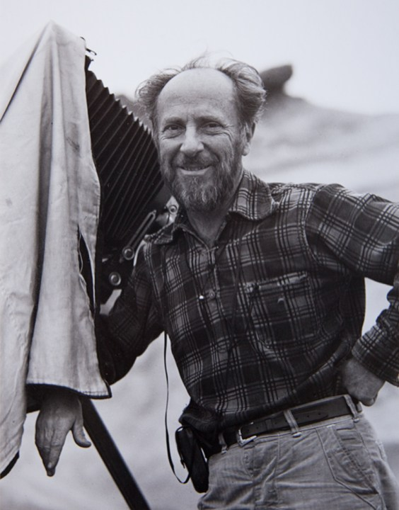 Edward Weston, Photographer