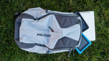 Pelican MPB35 provides space for mom essentials, camera gear and then some
