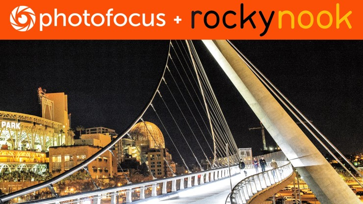 Reduce noise with image stacks in PHotoshop