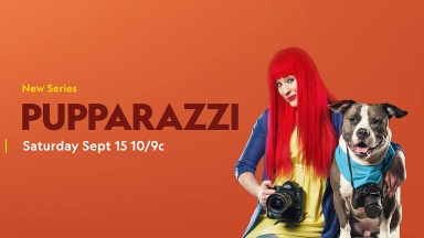 Pupparazzi: The first-ever photography reality show starring Kaylee Greer