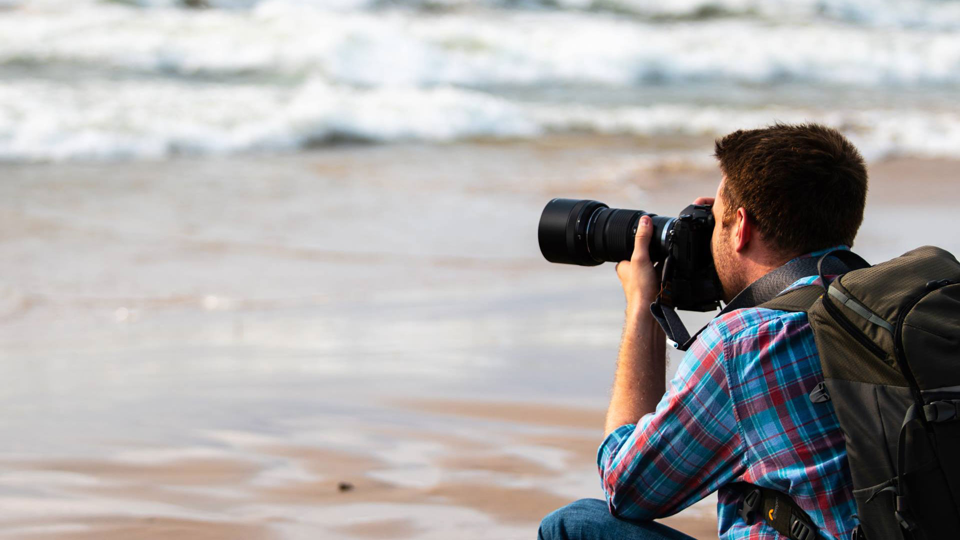 Photography 101: Why won't my camera take the picture?