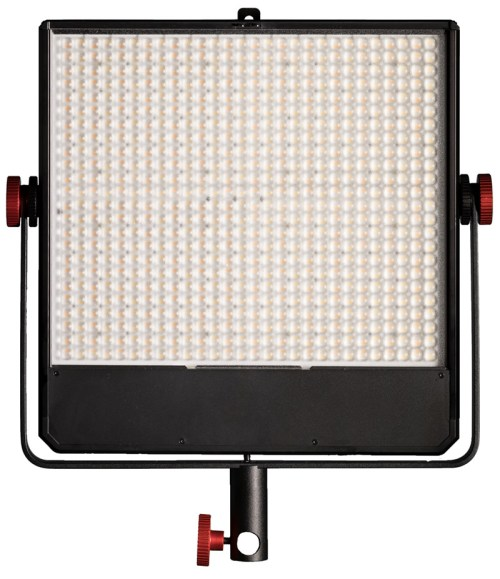 Luxli Tympani LED panel front view