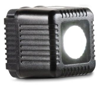A LumeCube