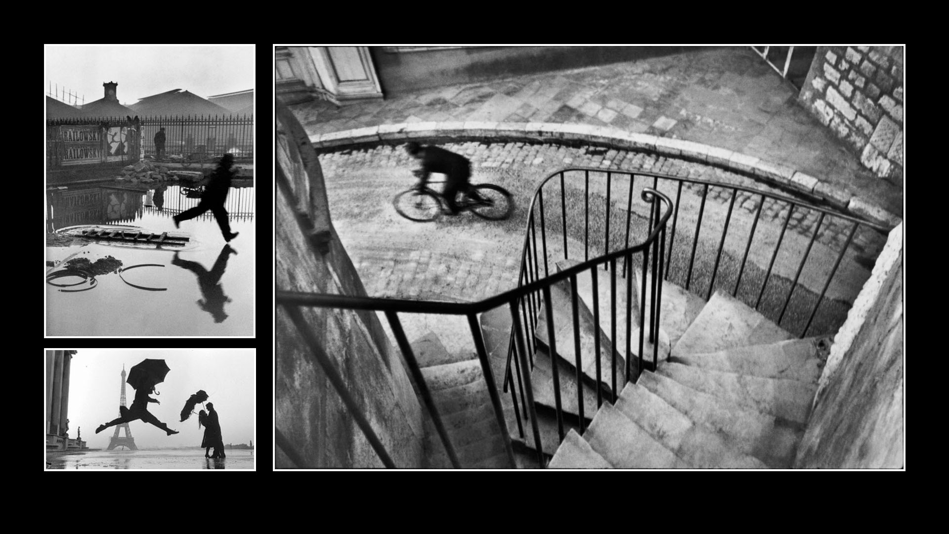 Decisive Moments by Henri Cartier-Bresson