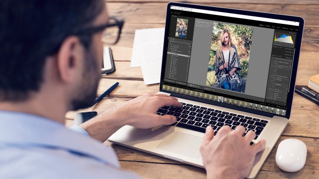 Quick Tip: Use a single Lightroom catalog
