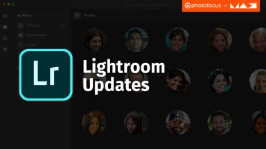 Adobe announces updates to Lightroom CC, Classic and Camera Raw at Adobe MAX