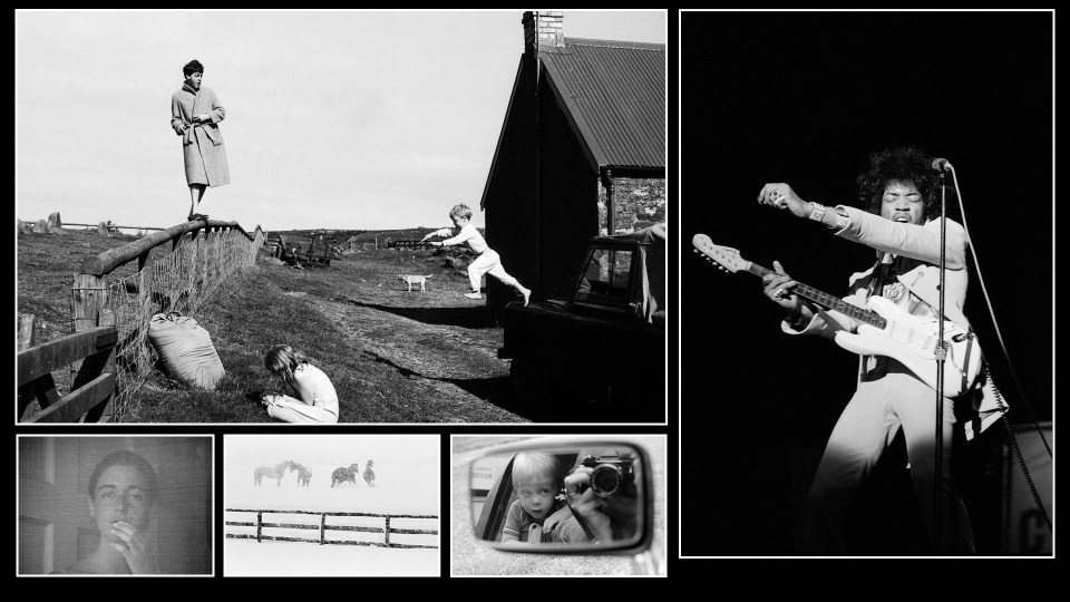 On Photography: Linda McCartney, 1941-1998
