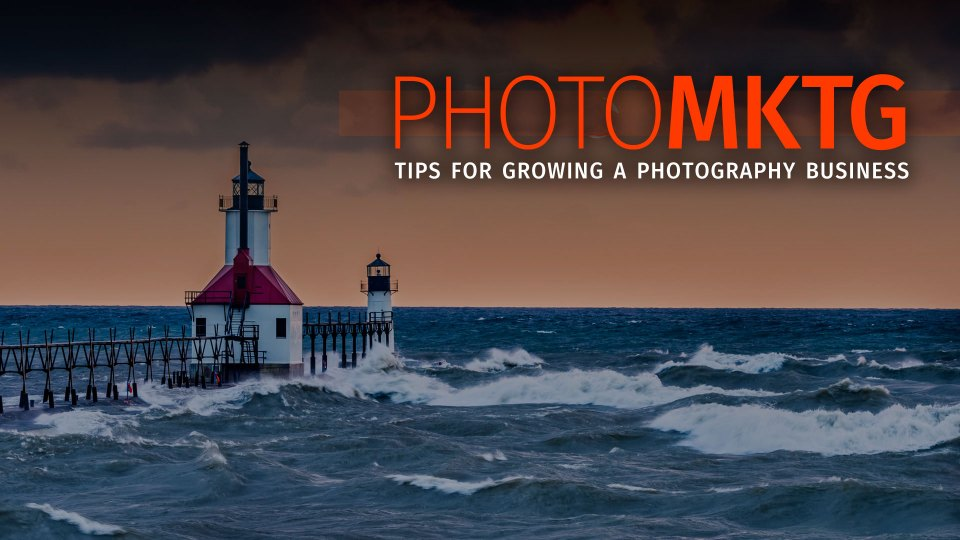 Photography Marketing: Know your platform