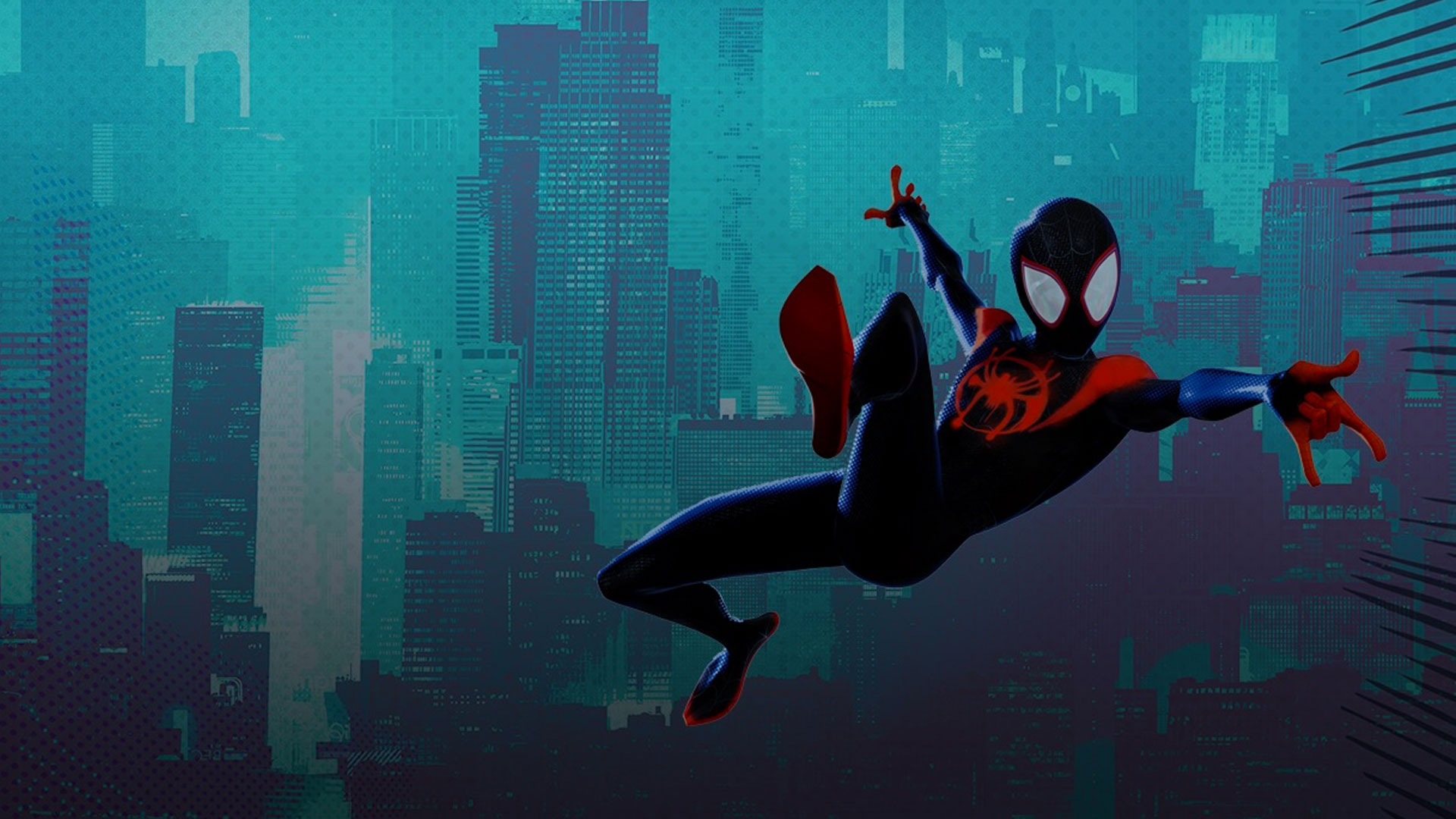 Enter Into The Spider Verse With Adobe And Lightroom Photofocus
