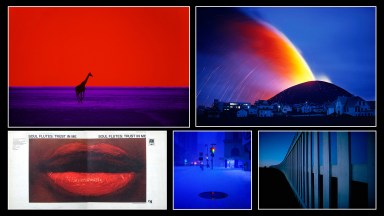 On Photography: The photographs of Pete Turner