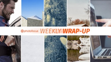 The Weekly Wrap-Up for December 2-8, 2018